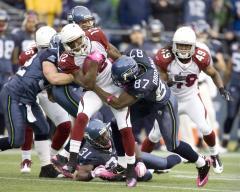 NFL: Seattle 22, Arizona 10