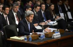 Kerry: Relations with China 'critical'