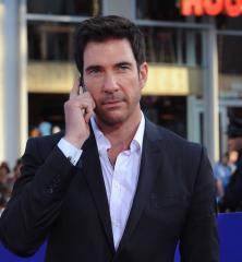 Dylan McDermott lands lead role in 'Freezer'