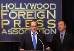 De Niro to receive special Golden Globe