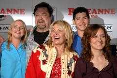'Roseanne' reunion planned for roast