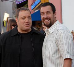 Sandler, Stiller turn out for Autism event