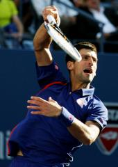 Djokovic within sight of No. 1 ranking