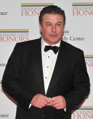 Baldwin, Bridges to be SAG show presenters