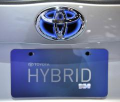 Are hybrids being overhyped?