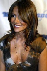 Actress Vanessa Marcil's divorce finalized
