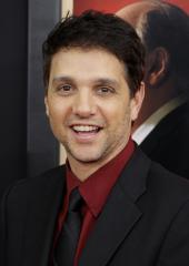 Ralph Macchio attends daughter's film premiere