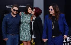 Jack Osbourne to wed this weekend