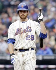 Mets' Ike Davis may need ankle surgery
