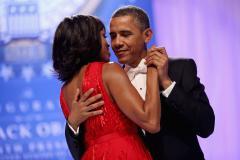 Poll: Obama as polarizing as Bush