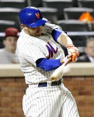 NY Mets move past Detroit in Game Two