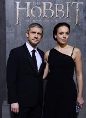 Third 'Hobbit' film receives new subtitle