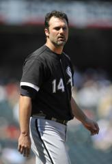 Chisox-Konerko contract talks at impasse