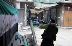 Syria: Al-Qaida group changes shape of civil war