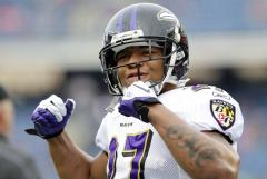 Baltimore Ravens lock up Ray Rice