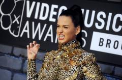 'Prism' by Katy Perry tops U.S. album chart