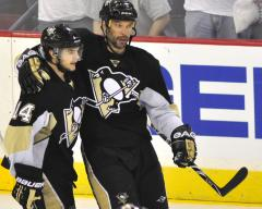 Guerin joins Penguins coaching staff