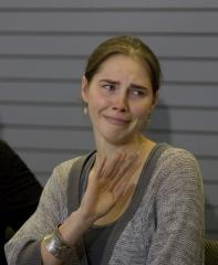 Amanda Knox, Rafaelle Sollecito found guilty of murder by Italian court