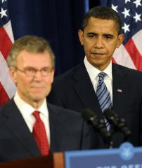 Daschle bites the dust as new ethics era dawns -- or does it?