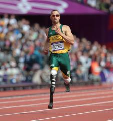 Report: Oscar Pistorius took acting lessons for his 'days in court'