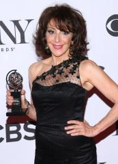 Andrea Martin to star in NBC comedy series 'Working the Engels'