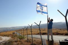 Netanyahu: Israel will build everywhere