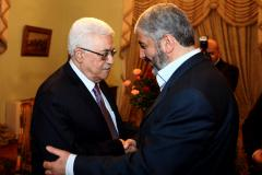 Hamas leader rumored to step down