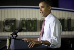 Aziz: Obama 'leaving Iraq to wolves'