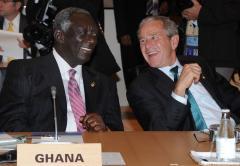 Africans, G8 disagree on Zimbabwe