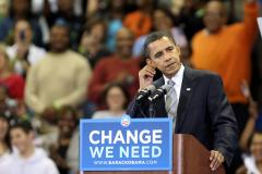 Obama to suspend campaign for 3 days