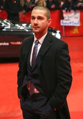 Shia LaBoeuf defends acts of plagiarism as Joaquin Phoenix-style 'performance art'
