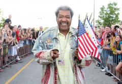 Don King's request to rename street after late wife denied