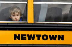 Sandy Hook rampage sparks gun control debate anew