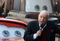 Letterman, Seinfeld and Stewart booked for tribute to comedy icon Don Rickles