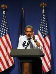 Liberals: Obama must back Social Security