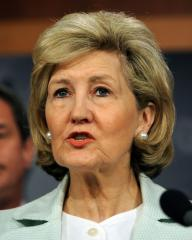 Sen. Hutchison won't seek re-election