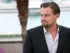 Russian pays $1.5M to go to space with DiCaprio at Cannes auction