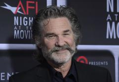 Kurt Russell to star in Quentin Tarantino's 'Hateful Eight'