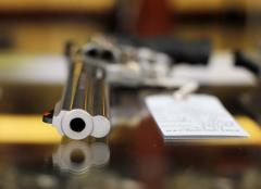 Colorado toddler critically shot by 5-year-old playing with gun