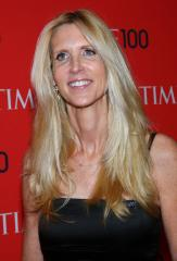 Ann Coulter's version of #BringBackOurGirls receives backlash