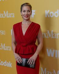 Christina Applegate quits sitcom 'Up All Night'