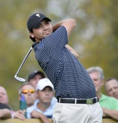 Jason Day takes lead at World Cup of Golf