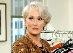 'Devil Wears Prada' sequel in the works