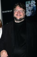 Guillermo Del Toro to helm 3D 'Pinocchio'