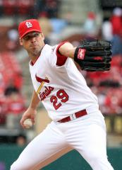 MLB: St. Louis 2, Pittsburgh 1