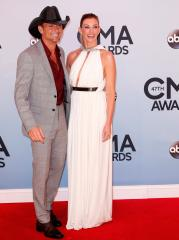 Faith Hill and Tim McGraw: Our marriage is just fine, thanks