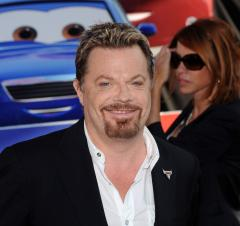 Eddie Izzard to guest star on 'Good Wife'