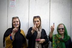 New hope for Iranian women