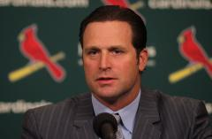 Matheny agrees to three-year extension with St. Louis Cardinals