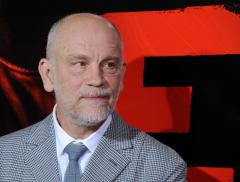 Malkovich designs Pirelli clothing line